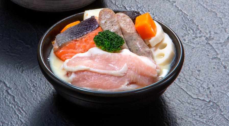 松江吟醸鍋