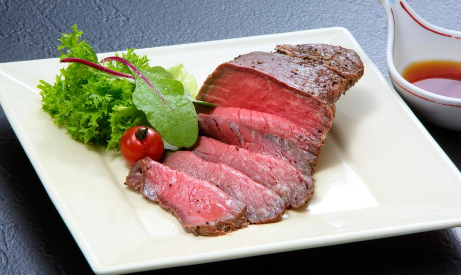 「島根和牛」はブランド和牛のルーツと言われています。